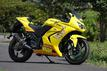 Kawasaki Ninja 250R IPTOS STAGE-2