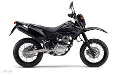 HONDA XR230 モタード